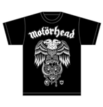 T-shirt Motorhead: Hiro Double Eagle