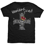 T-shirt Motorhead: King of the Road