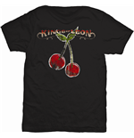 T-shirt Kings of Leon: Cherries
