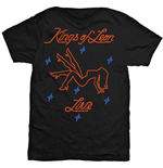 T-shirt Kings of Leon: Stripper