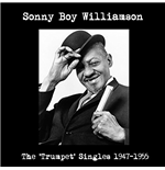 Vinyle Sonny Boy Williamson - Trumpet Singles 1947-1955
