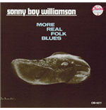Vinyle Sonny Boy Williamson - More Real Folk Blues