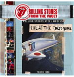 Vinyle Rolling Stones (The) - From The Vault-live At Tokyo 1990 (Lp+Dvd)