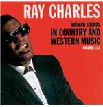 Vinyle Ray Charles - Modern Sounds In Country Music