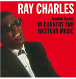 Vinyle Ray Charles - Modern Sounds In Country And Westernmusi