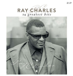 Vinyle Ray Charles - 24 Greatest Hits (2 Lp)