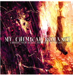 Vinyle My Chemical Romance - I Brought You My Bullets, You Brought Me Your Love