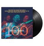 Vinyle Muddy Waters 100