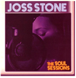 Vinyle Joss Stone - The Soul Sessions