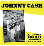Vinyle Johnny Cash - Wide Open Road - 1960-1962 Rarities