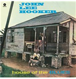 Vinyle John Lee Hooker - House Of The Blues