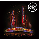 Vinyle Joe Bonamassa - Live At Radio City Music Hall (2 Lp+Mp3)