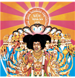 Vinyle Jimi Hendrix - Axis: Bold As Love