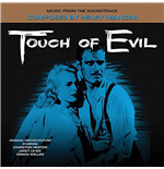 Vinyle Henry Mancini - Touch Of Evil   Ost