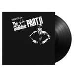 Vinyle Godfather Part II (The)