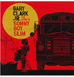 Vinyle Gary Clark Jr. - The Story Of Sonny Boy Slim (2 Lp)