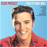 Vinyle Elvis Presley - For Lp Fans Only