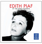 Vinyle Edith Piaf - At The Paris Olympia