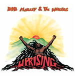 Vinyle Bob Marley & The Wailers - Uprising