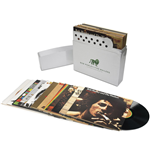 Vinyle Bob Marley & The Wailers - The Island Years Complete Recordings (Ltd. Ed.) (11 Lp)