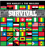 Vinyle Bob Marley & The Wailers - Survival