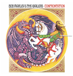 Vinyle Bob Marley & The Wailers - Confrontation