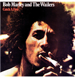 Vinyle Bob Marley & The Wailers - Catch A Fire