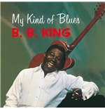 Vinyle Bb King - My Kind Of Blues