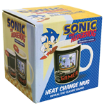 Tasse Thermosensible Sonic