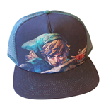 Casquette de baseball The Legend of Zelda 189838