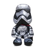 Peluche Capitaine Phasma Star Wars Épisode VII