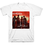 T-shirt The Libertines: Anthems for Doomed Youth