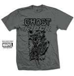 T-shirt Marvel Comics: Ghost Rider Simple