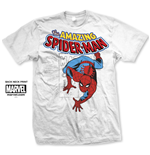 T-shirt Spiderman: Spider Man Stamp