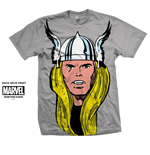 T-shirt Marvel Comics: Thor Big Head