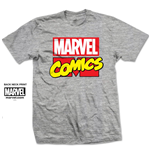 T-shirt Marvel Comics: Marvel Logo