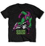 T-shirt Marvel Comics: Green Goblin