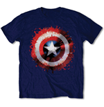 T-shirt Captain America  189930