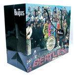 Sac Cadeau Beatles Sgt Pepper