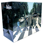 Sac Cadeau Beatles: Abbey Road (large)