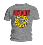 T-shirt Soundgarden: Badmotor Finger