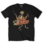 T-shirt Social Distortion: Vintage 1979