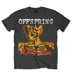T-shirt The Offspring: Smash 20