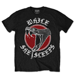 T-shirt While She Sleeps: Snake