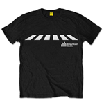 T-shirt Abbey Road Studios: Crossing