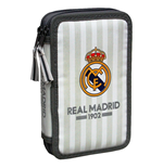 Trousse Double Remplissage Real Madrid (CP-EP-803)