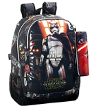 Sac à Dos + Trousse Star Wars VII (SAF)