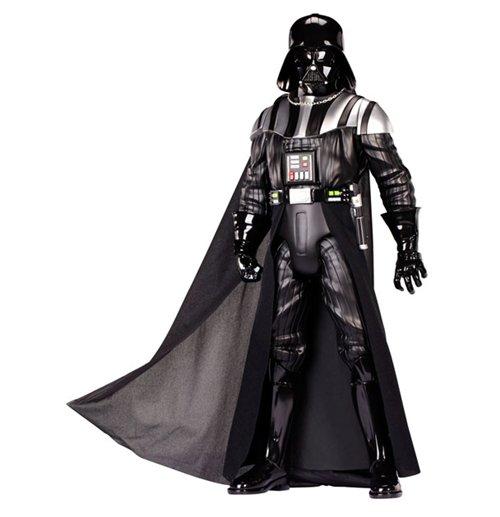 Achetez Star Wars Classic Figurine Sonore Battle Buddy Darth Vader