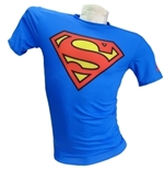 T-shirt de Compression Thermique Superman - Alter Ego
