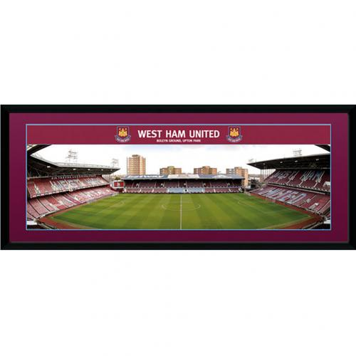 Impression West Ham United 190446
